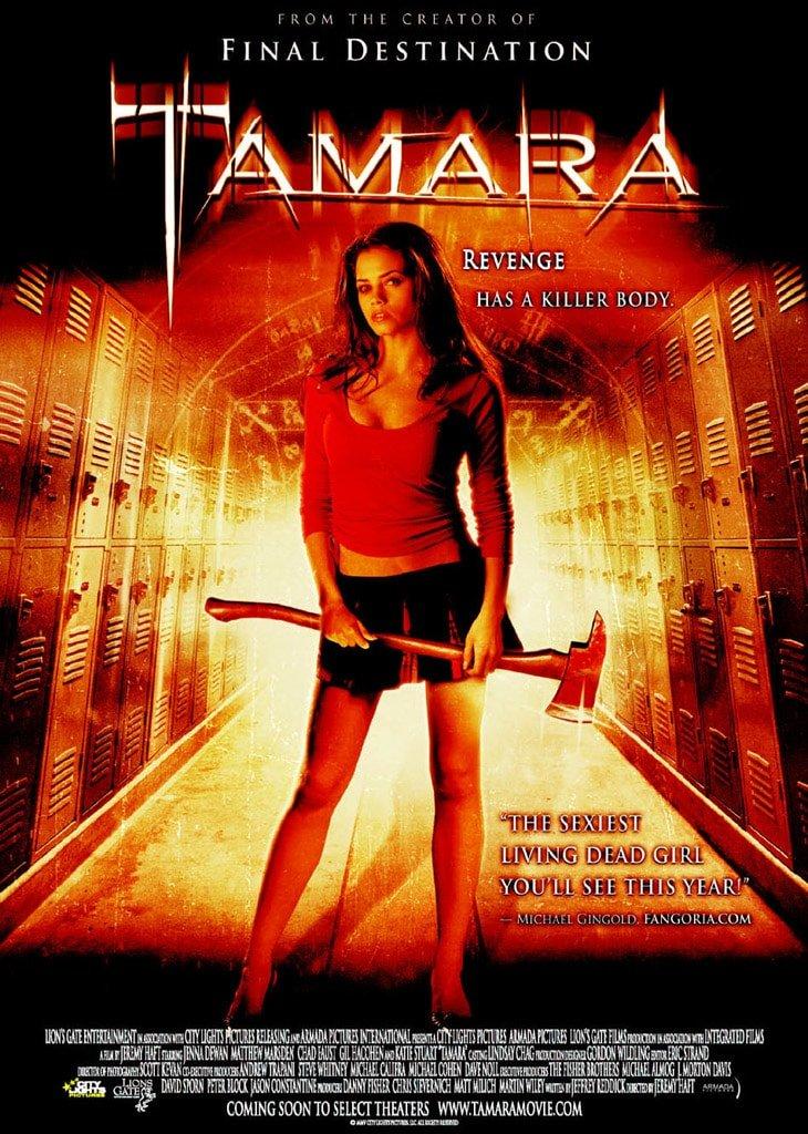 Tamara 2005
