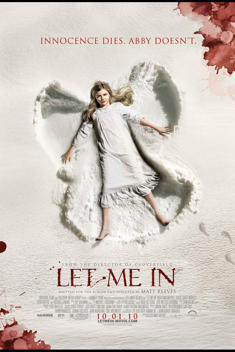 let me in poster 8
