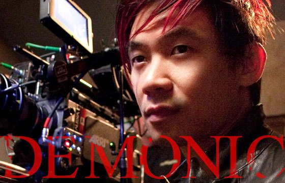 james wan movie demonic
