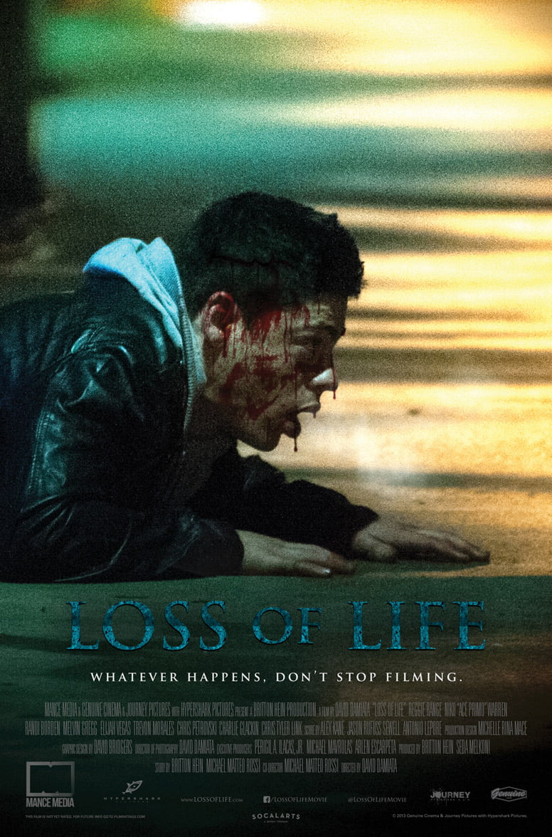 loss of life 1