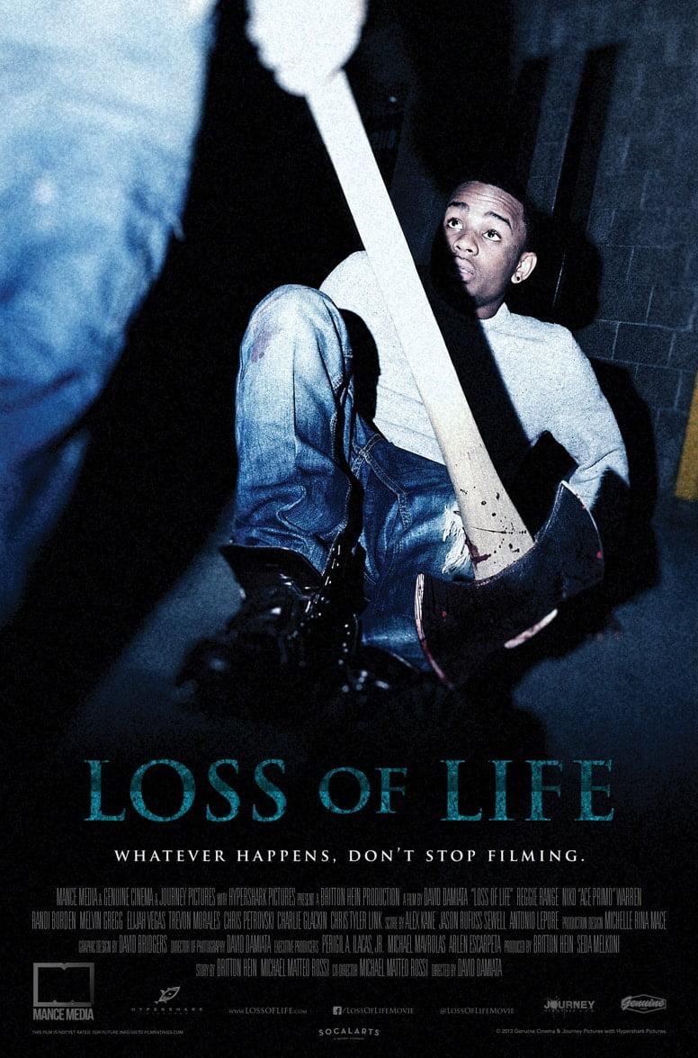 loss of life 10