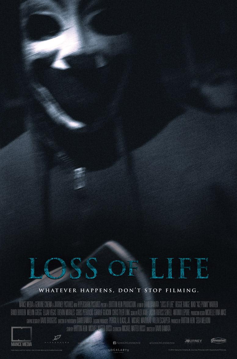loss of life 2