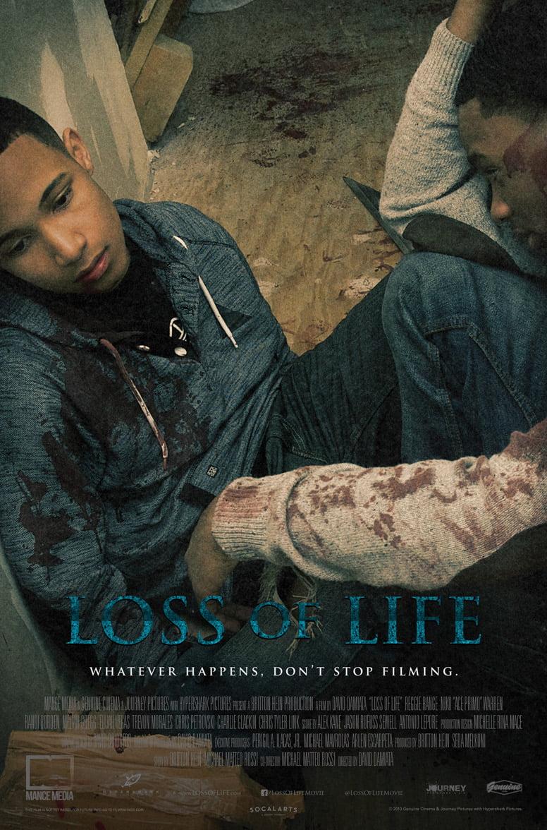 loss of life 6