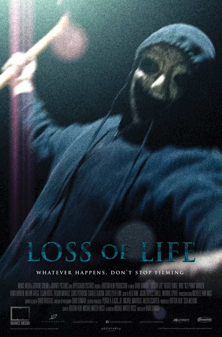 loss of life 8