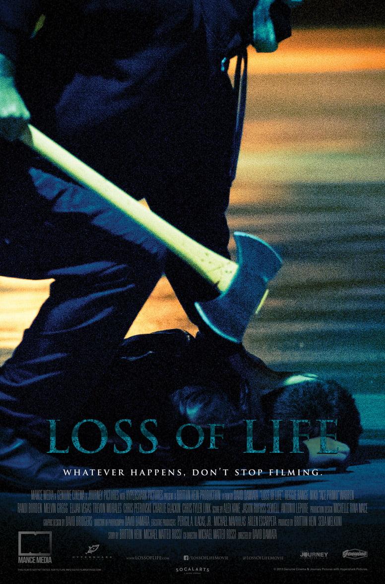 loss of life 9