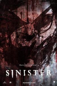 sinister poster 2