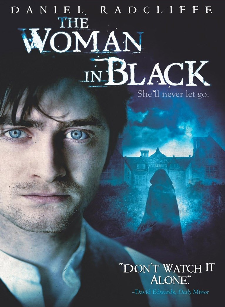 the woman in black poster 6