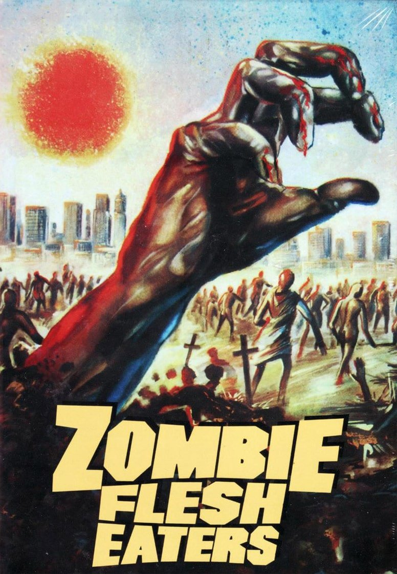 zombie poster 10