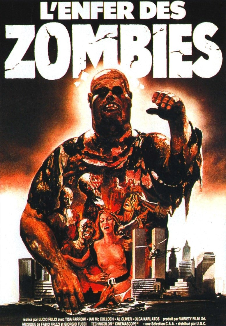 zombie poster 4