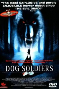 Dog Soldiers poster 3