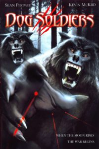 Dog Soldiers poster 4