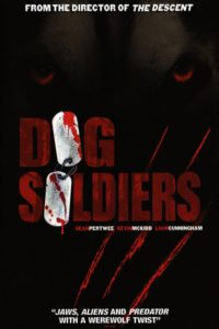 Dog Soldiers poster 6