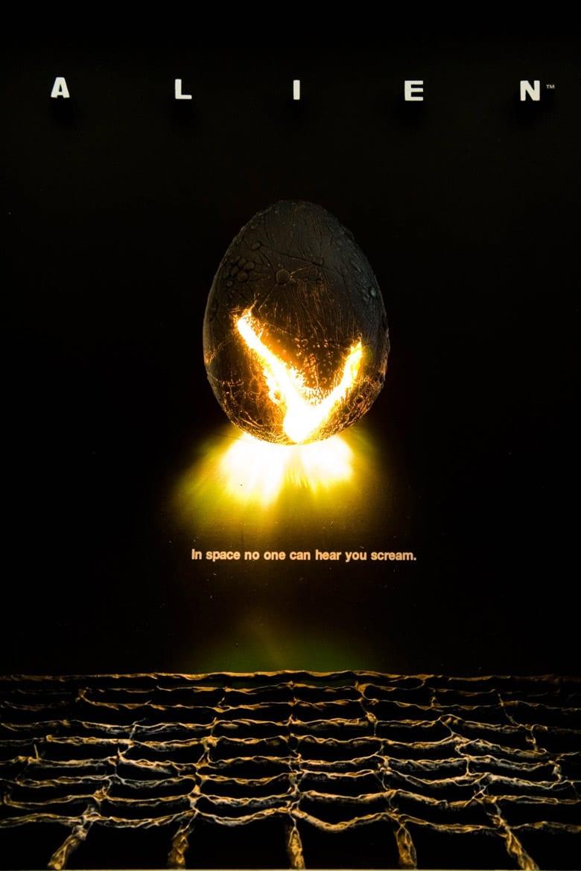 alien poster 1