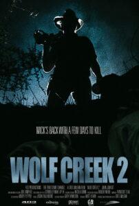 wolf creek 2 poster 1
