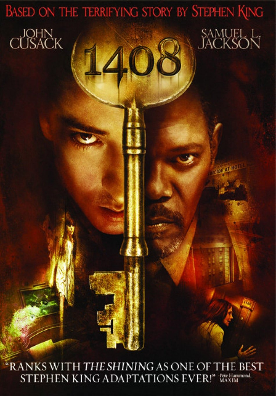 1408 poster 2