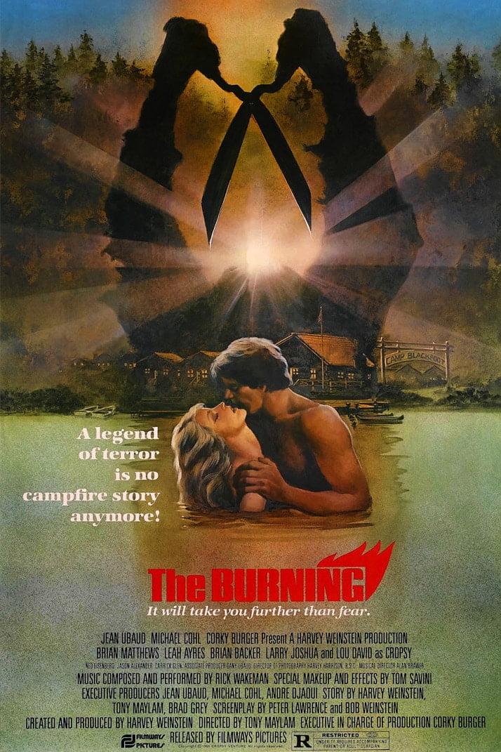 burning poster 7