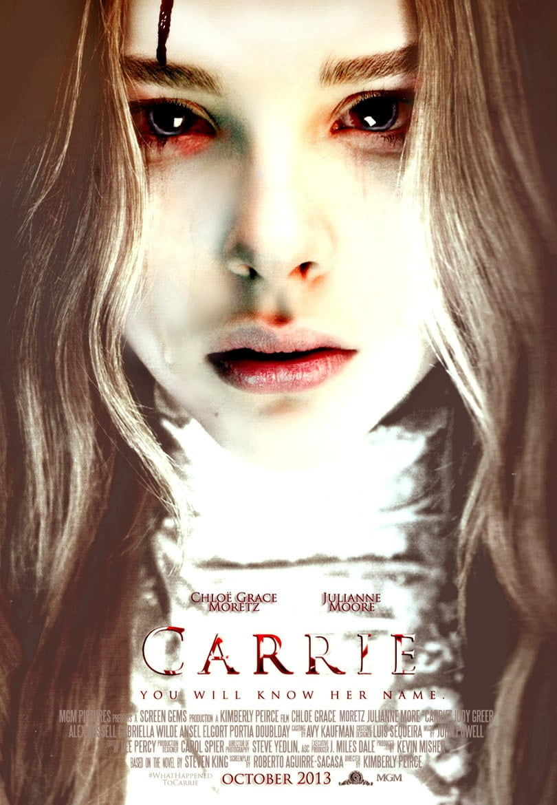 carrie poster 5