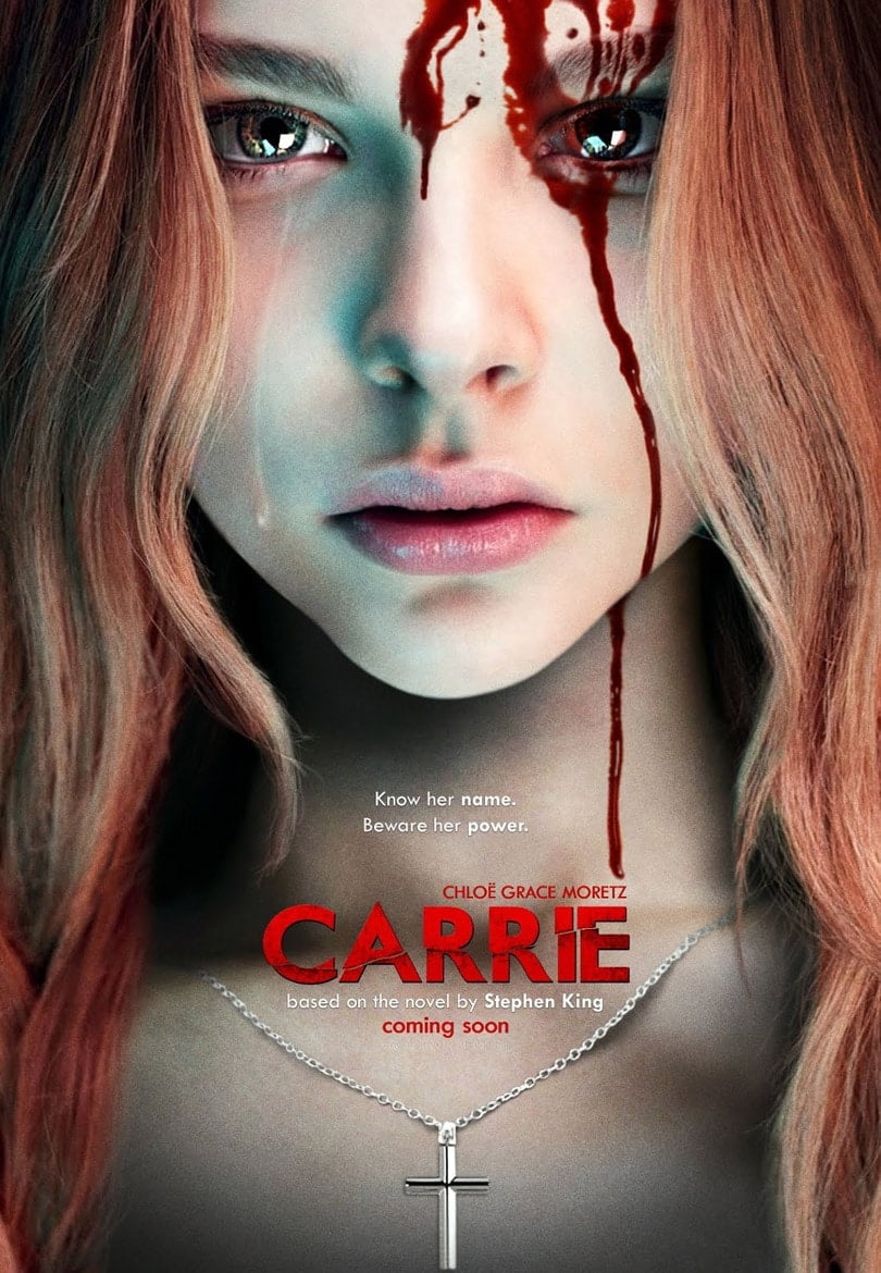 carrie poster 7