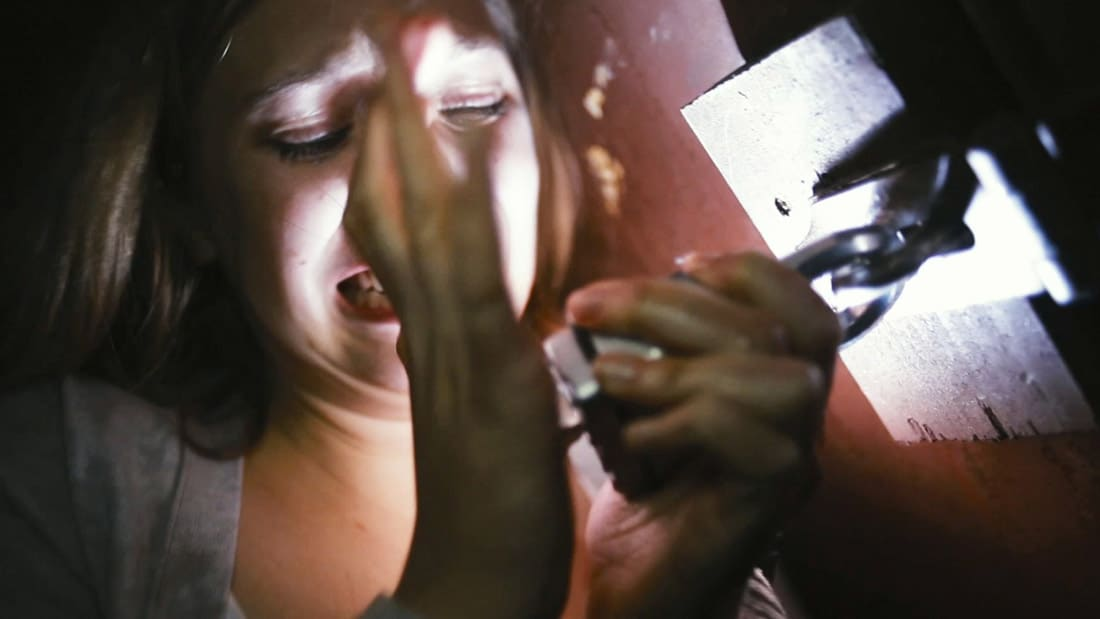 silent house image 5