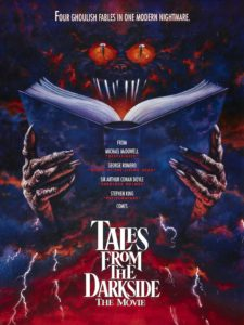 tales from darkside poster