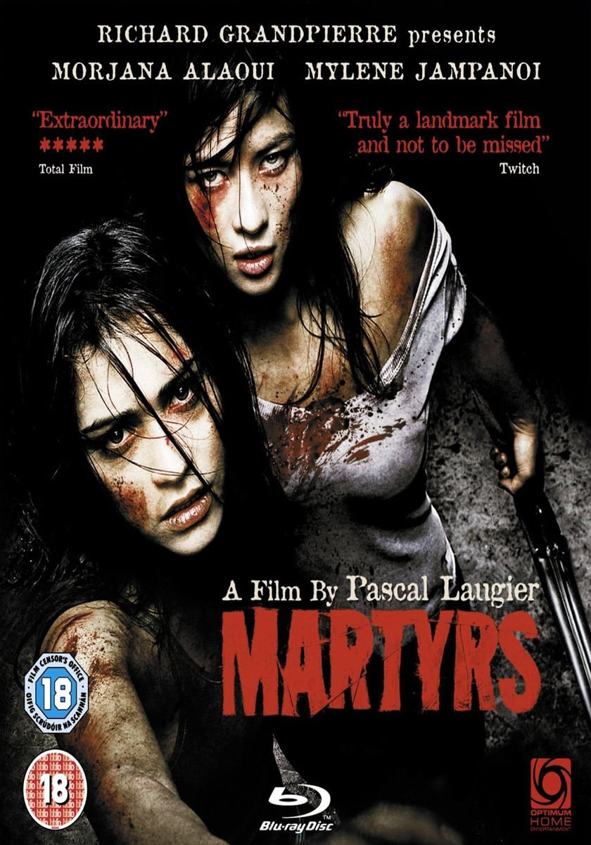 Martyrs Poster 2