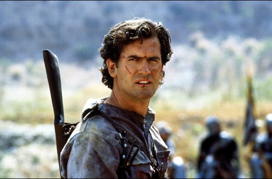 army of darkness 6