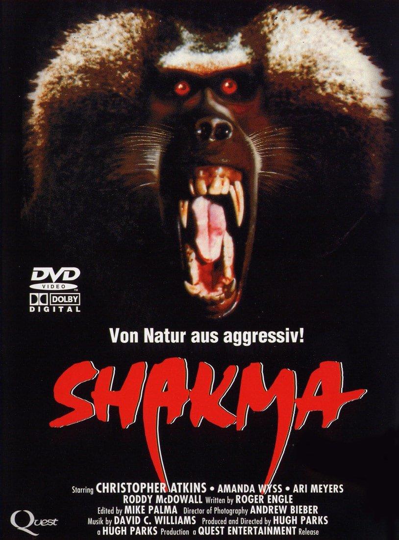 shakma poster