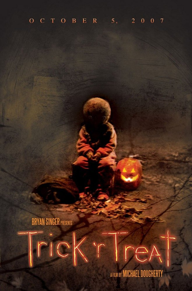 trick r treat review