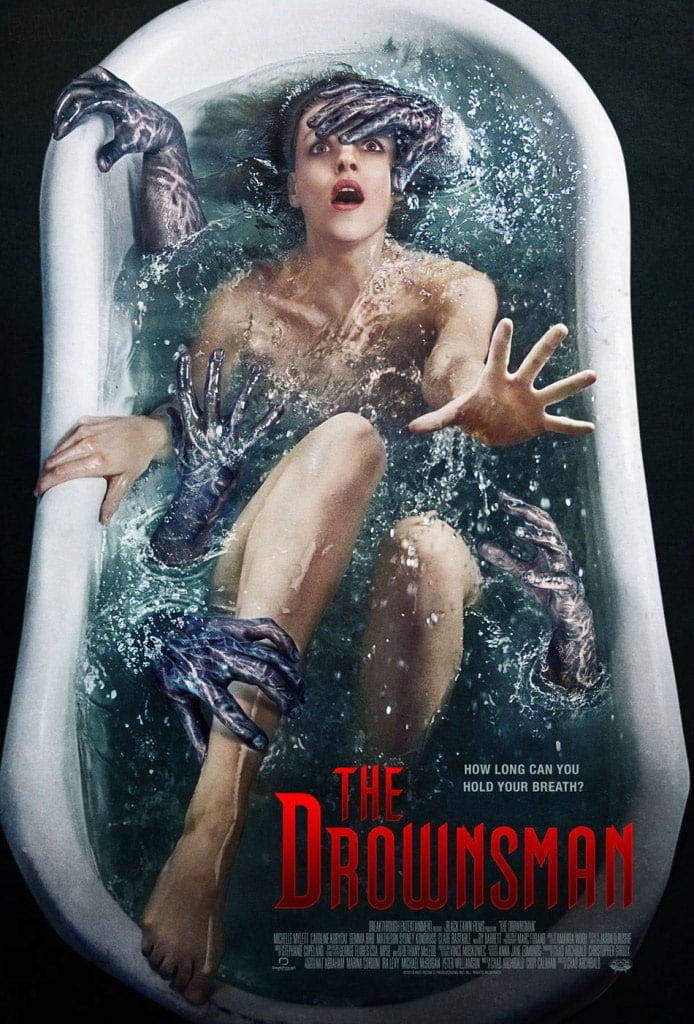 Drownsman Poster