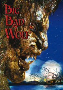 big bad wolf movie poster