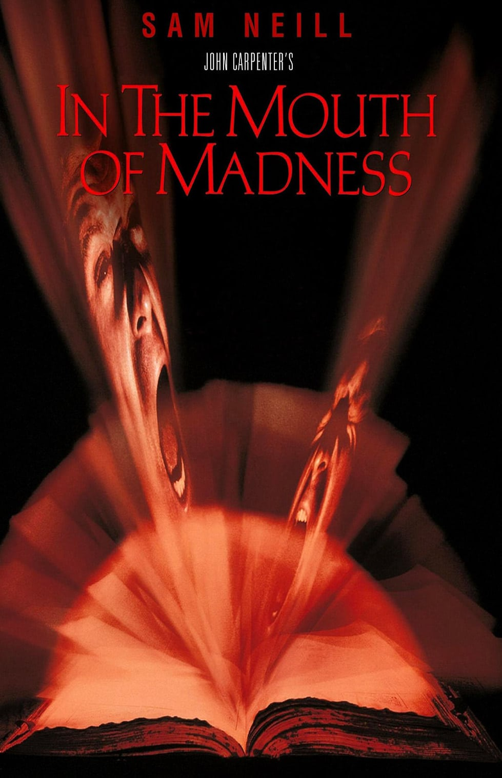 in mouth of madness 1994 poster 2