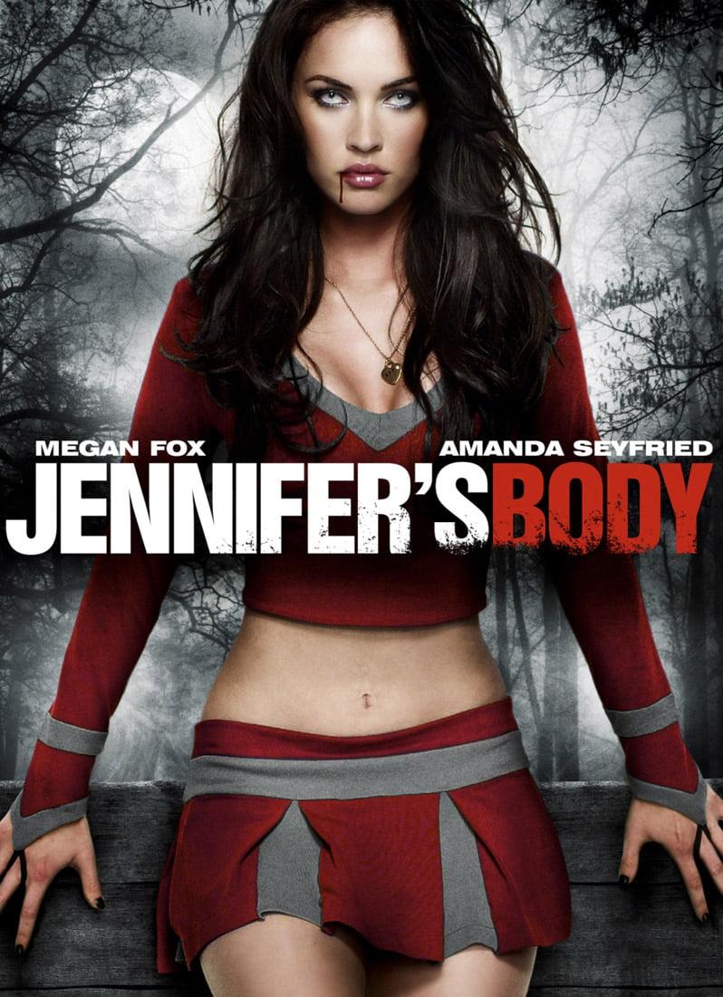 jennifers body 2009 poster 4