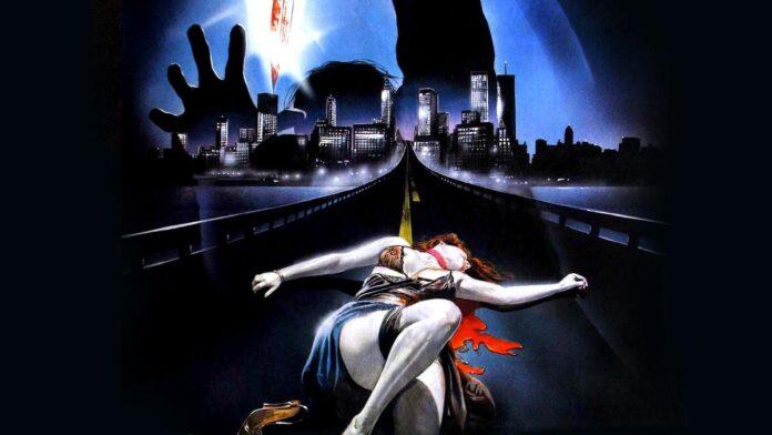 new york ripper 1982