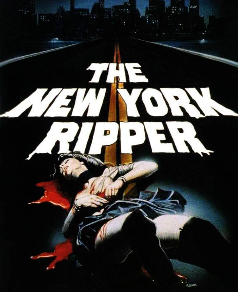 new-york ripper 1982 poster 4