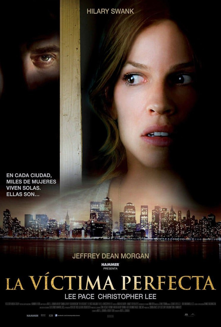 the resident 2011 poster 4