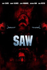 saw 2004 poster 5
