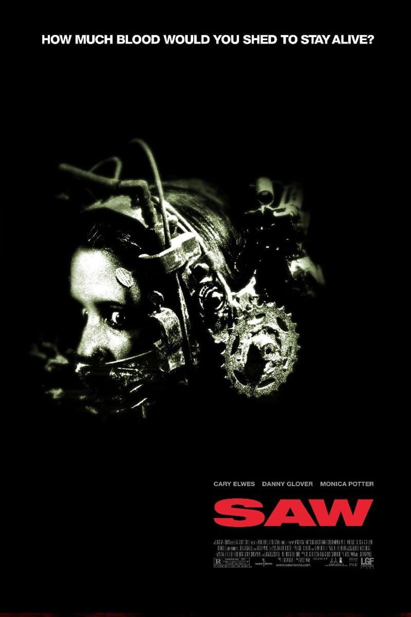 saw 2004 poster 6