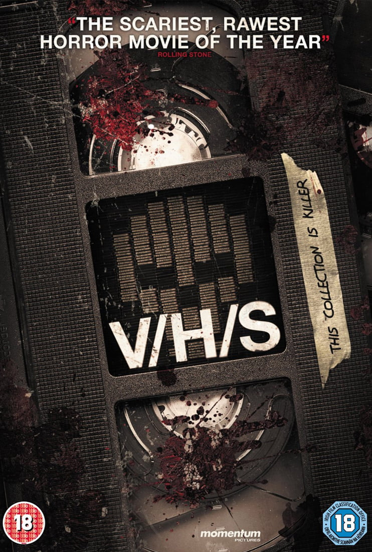 vhs 2012 poster
