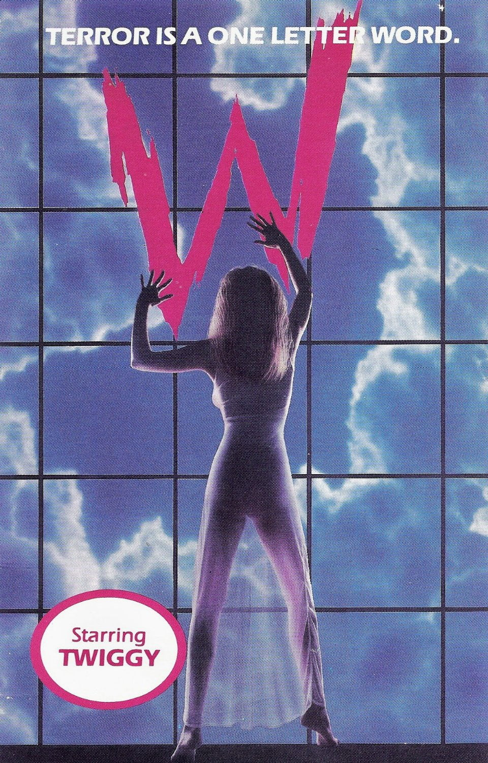 w 1974 poster 1