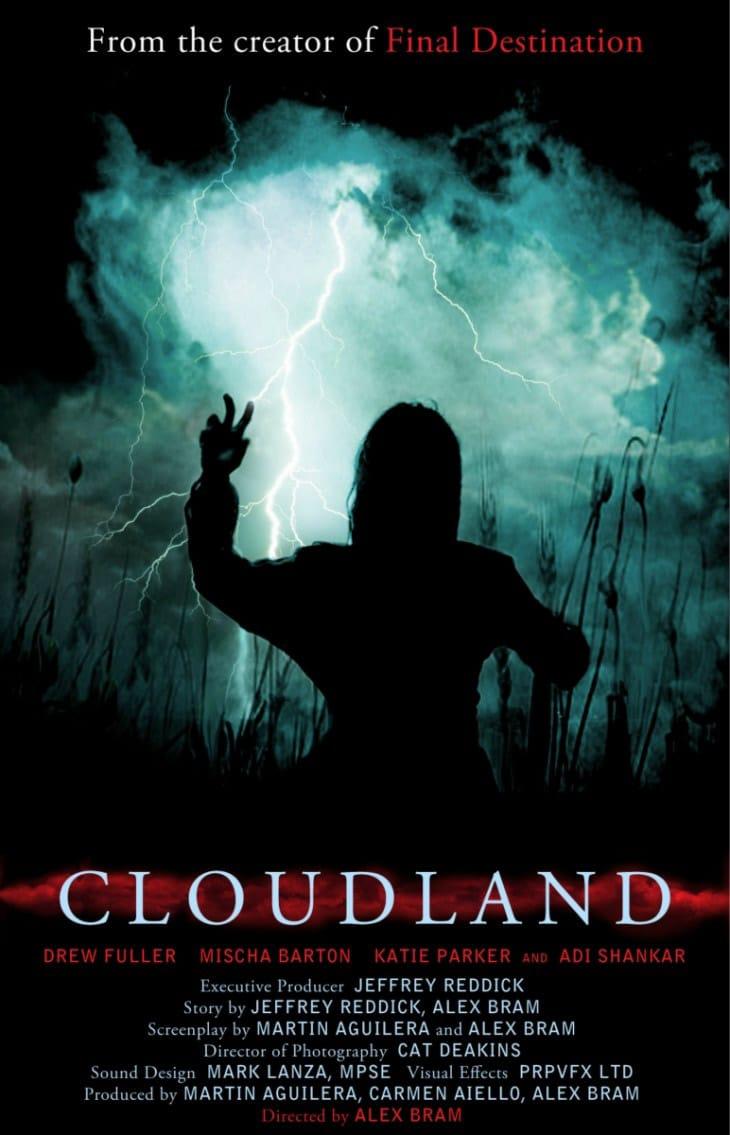Cloudland poster