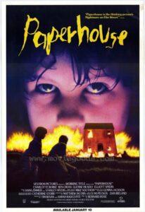 Paperhouse 1988