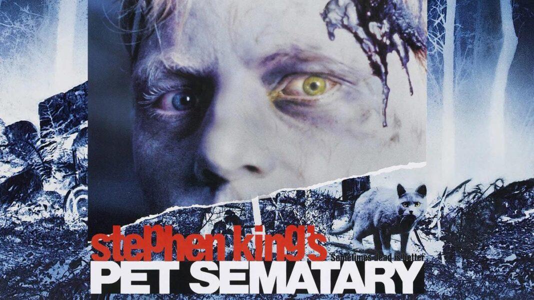 Pet Sematary 1989
