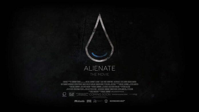 alienate 2014