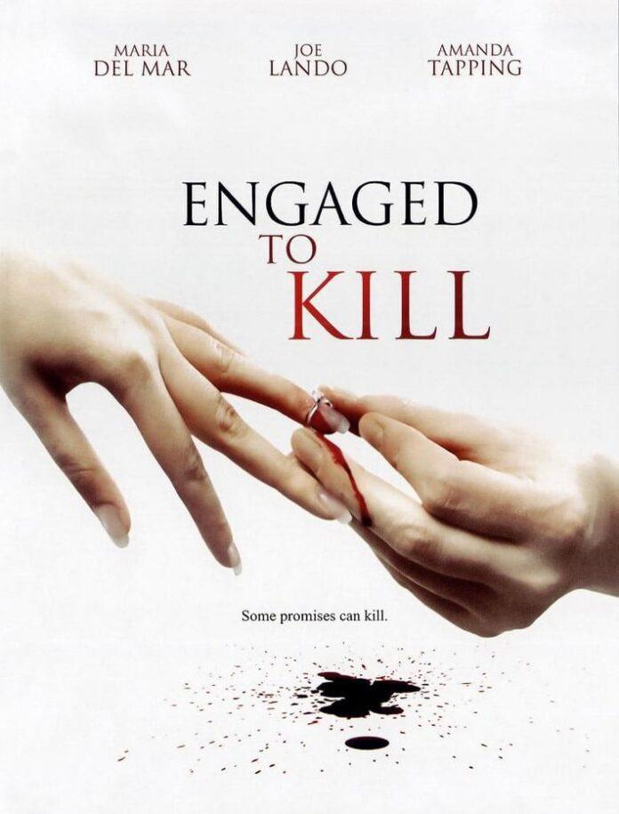 engaged kill 2006 poster