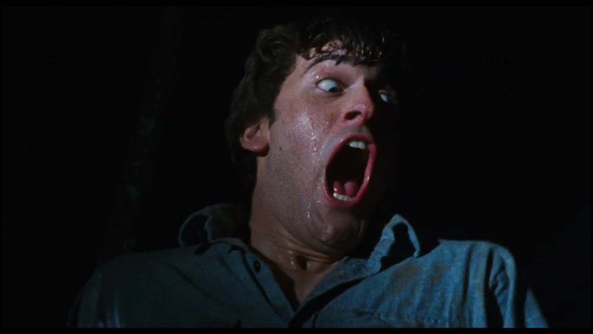 the evil dead bruce campbell