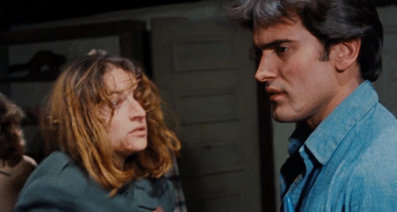 evil dead review 1981