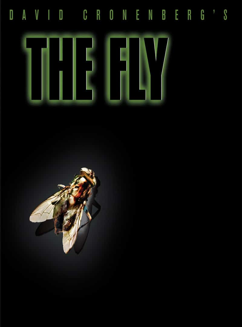 The Fly 1986 κριτική