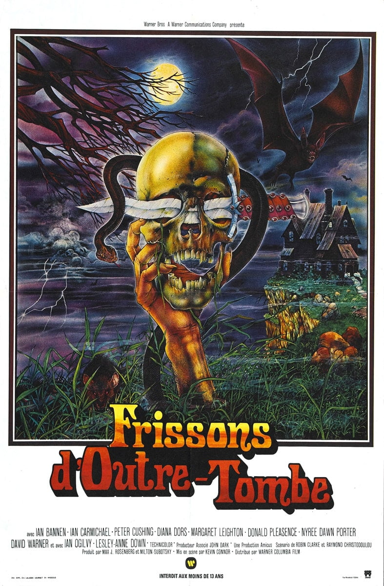 grave 1974 poster 5