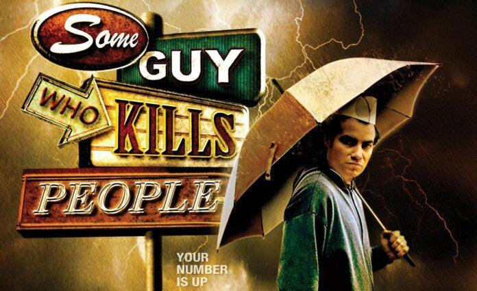 Some Guy Who Kills People 2011