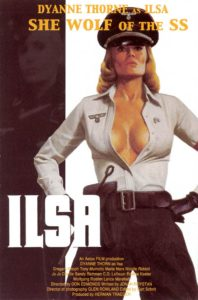 ilsa she wolf ss poster 5